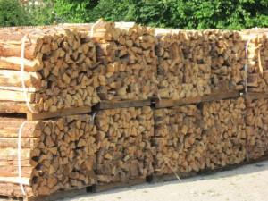 24 Brennholz